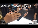 iPhone 7 обзор СМЕРТЕЛЬНЫЙ ПРИГОВОР Samsung Презентация iPhone 7 смотреть на русском онлайн Айфон 7