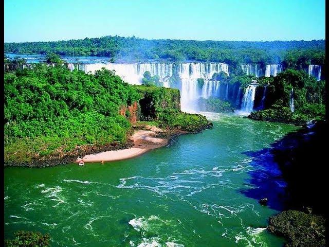 Самые красивые места мира чудеса природы Топ самых красивых мест в мире Красив