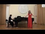 П.И.Чайковский ария Иоанны из оперы