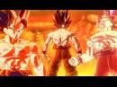 Dragon Ball Xenoverse 2 : GOKU'S ULIMATE NEW FORM v1.0 (Dragon Ball Super) [MOD]【60FPS 1080P】