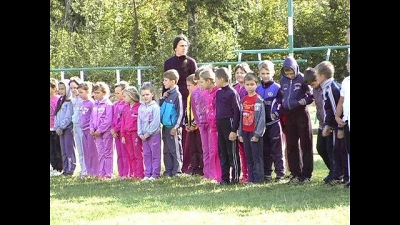 На Коломийщині вчителі та учні бігають на перервах