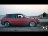 Hachiroku &amp old school Toyota meet (2992013)  Smokin' Wheels