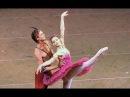 Andrey Ermakov Mariinsky ballet partners Kondaurova Lopatkina Tereshkina Kolegova
