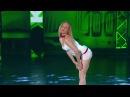 Танцы: Виолетта Уварова (выпуск 5) из сериала Танцы смотреть бесплатно видео онла...