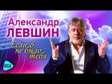 Александр Левшин - Если б не было тебя ( Official Audio 2017 )