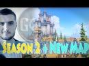 Gorthax - Overwatch Сезон 2 новая карта