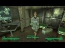 Прохождение Fallout 3 2008. 14 Смерть Доктора Зиммера.