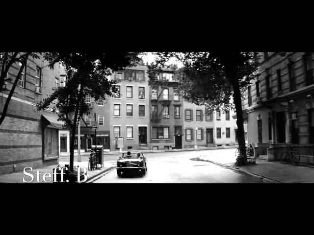 Christophe Goze - Close To You ( Turning Inside ) HD