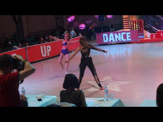 STEP UP | Петухова Вікторія-Марта Диско-слоу, Початківці 🔵🌟BlueStar Dance Studio🌟🔵