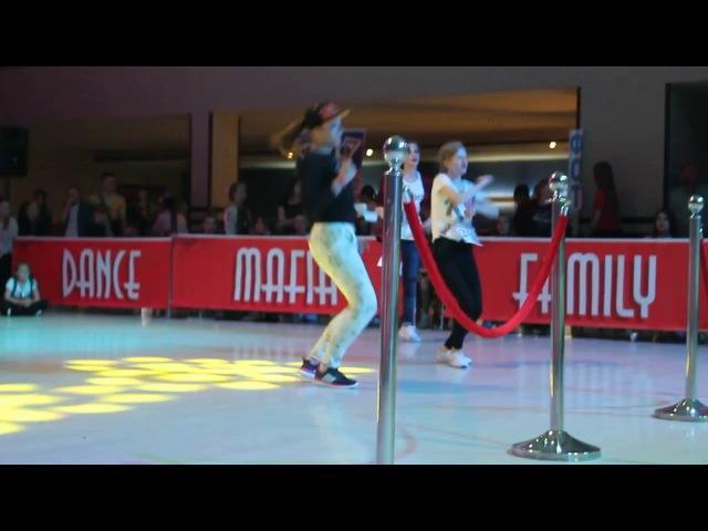 STEP UP | Трембач Вікторія Хіп-Хоп, Початківці 🔵🌟BlueStar Dance Studio🌟🔵