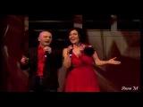 თემურ და ელიზა ბოჯგუები - მარტვილი мегрельская песня