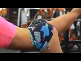 UNREAL WOMAN WORKOUT - Beautiful Girls Training Sports Ladies In Gym Female Fitness Motivation 2017