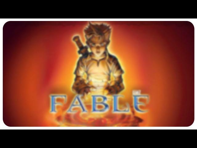 Fable - Temple Of Light Hip Hop Remix (Instrumental Trip Hop)