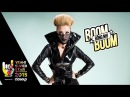 Boom Boom | Đông Nhi | Yeah1 Superstar (Offical Music Video)