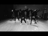 iKON - BLING BLING DANCE PRACTICE VIDEO