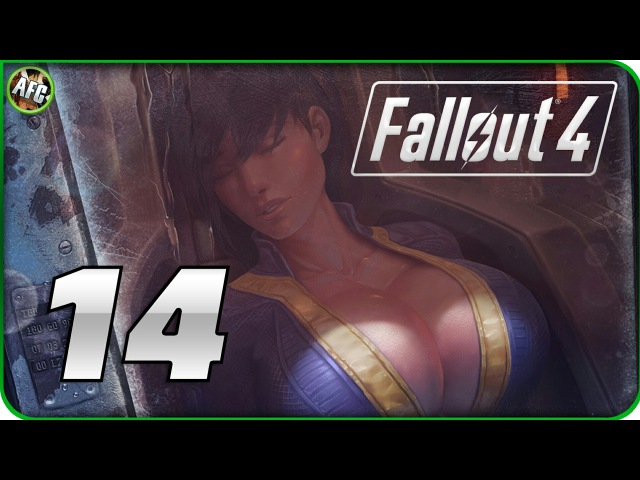 Fallout 4 ➪ Серия 14 ➪ Охотник и жертва