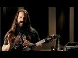 Wah Techniques John Petrucci