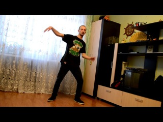 43.My Day My Dance / 2017 / Танцы / Lirik /K Theory – Pressure/ project /ONE YEAR MD