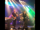 Patricia Kaas - Mademoiselle chante le blues (Freiburg, Germany) 05.07.2017