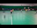 Чистополье-Багерово 3-9 Слава /2-тайм/, 1 тур Ночная Лига 2017
