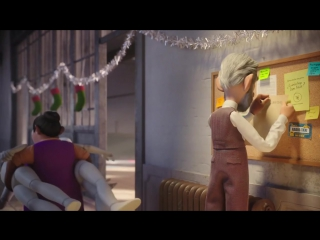 Best lottery commercial- el gordo navidad will touch your soul (1)