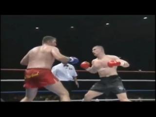 Спецназовец в MMA!!! ЖЕСТЬ!!!