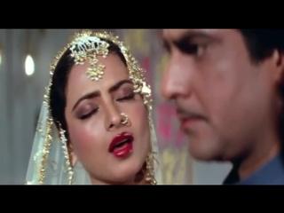 Встреча влюбленных. Deedar-E-Yaar. 1982г - Jaana jana jaldi kiya hai raat
