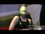Scared Numa Swimcap Breathplay - PREVIEW