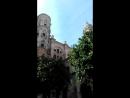 Игра на ханге у подножия Ла Манкита