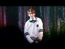 FANCAM 170502 Фокус на Хо Чана - Im Fine @ HELLO JAPAN! VICTON 1st LIVE STAGE