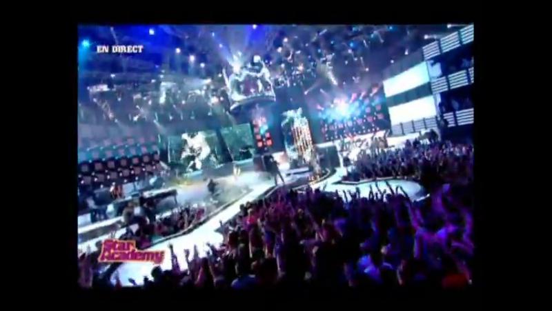Tokio Hotel - 1000 Meere (Live)