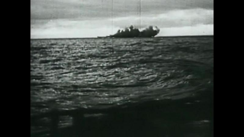 History Channel - Потопить Bismarck!