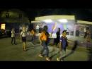 Вожатский танец Вака-Вака