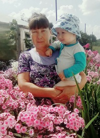 Вершинина Людмила (Терентьева)