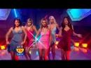 Girls Aloud - Love Machine (GMTV - 15.09.04)