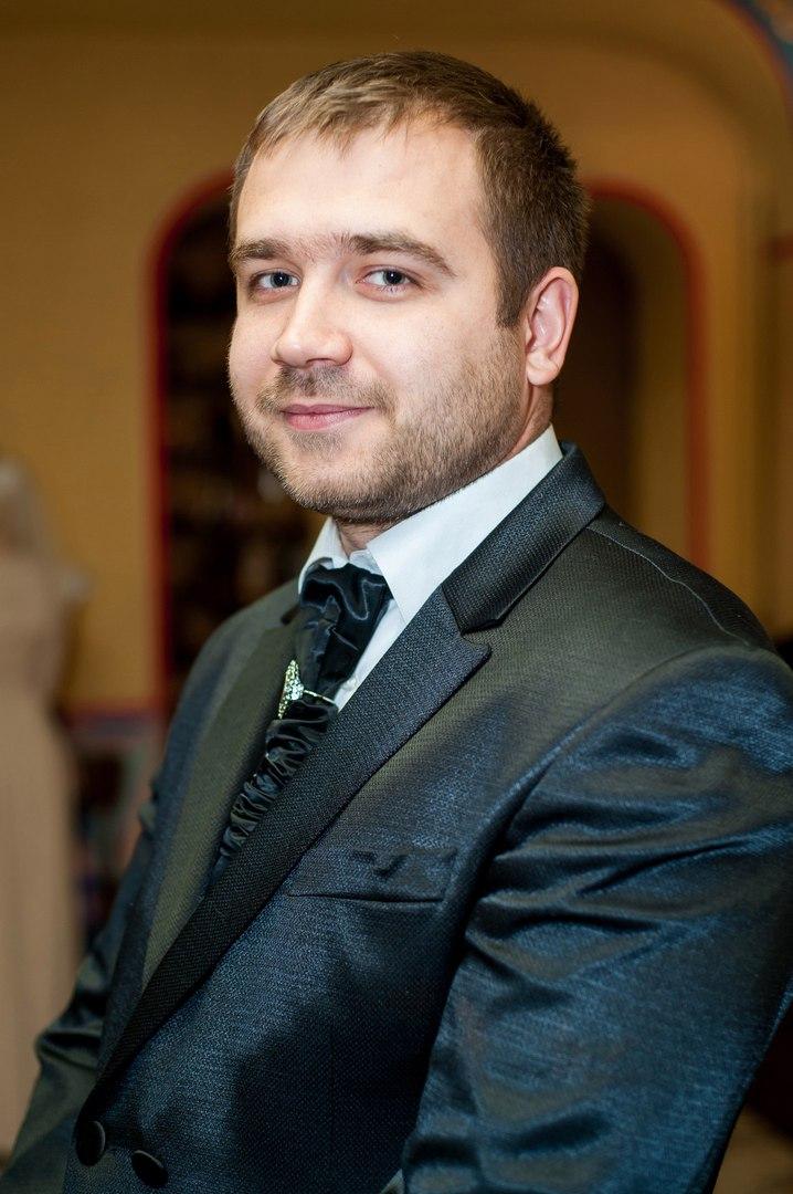 Владимир Балюк, Винница - фото №1