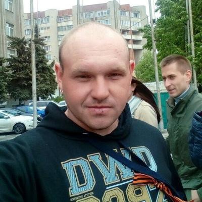 Роман Горовец