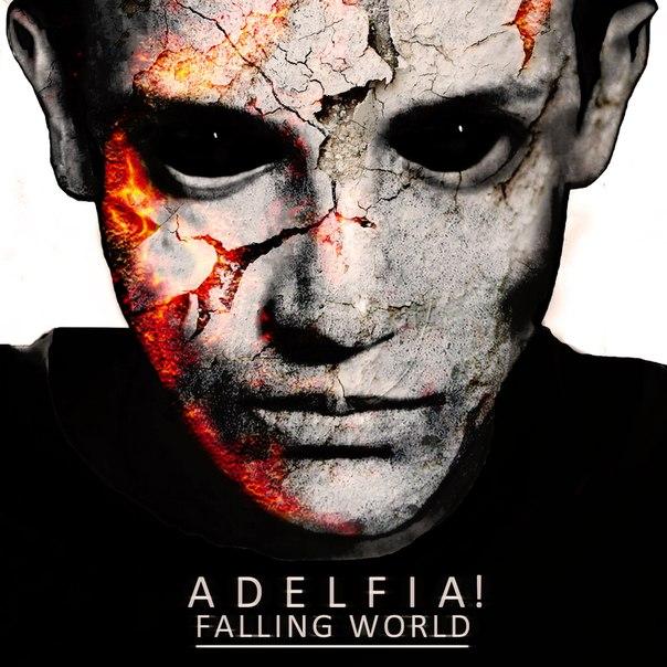 Adelfia! - Falling World [Single]