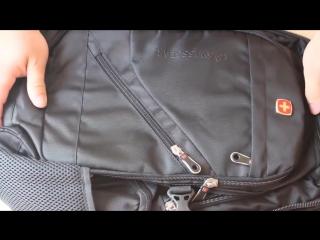 Супер швейцарский рюкзак SWISS GEAR