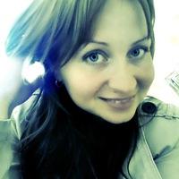 Натали Рыкова