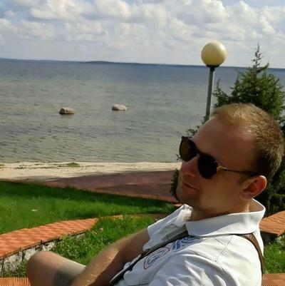 Олег Голяк