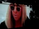 Lady Gaga - Intro Beautiful Dirty Rich (Live @ Ocho y Medio, Madrid 2009)