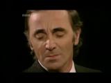 Nana Mouskouri Charles Aznavour Duo Plaisir DAmour