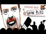 [WWE QTV]☆[Cамці-Савців.PPV]Extreme Rules]Promo]☆[Екстремальні Правила]2010[QTV]Промо перед началом шоу[