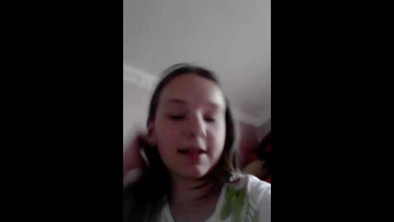 Настя Смир - Live