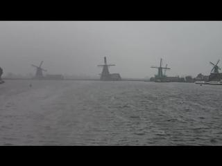 Ветряные мельницы (Зансе-Сханс) (2013.10.11)