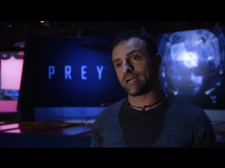 All Prey Official Cinematic Gameplay Trailers