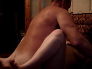 Порно видео русская зрелая в оргазме