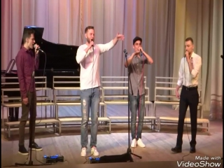 Get Lucky - Made-Up ( Street Beat A Cappella Group )