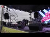 Концерт Скруджи на Московской площади в День молодежи — прямая трансляция